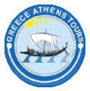 Greece Athens Tours logo